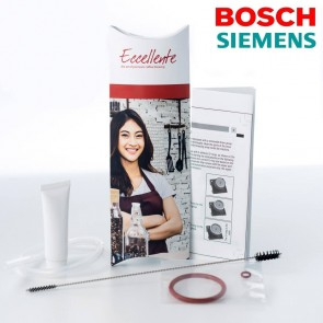 ECCELLENTE Clean & Care Set - Siemens Bosch